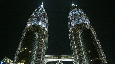 Top 10 Tourist Places in Malaysia