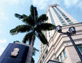THE RITZ-CARLTON HOTEL KUALA LUMPUR
